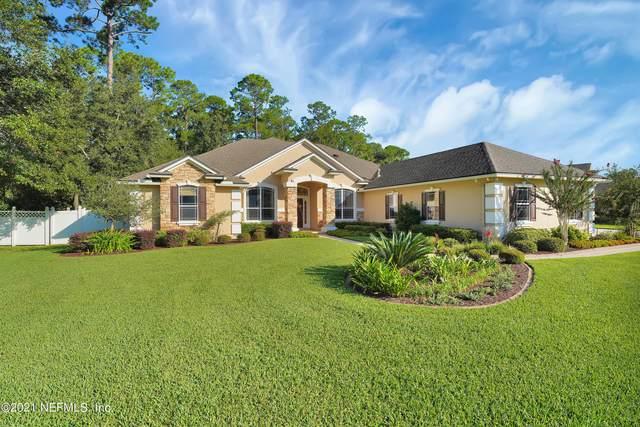462 Summerset Dr, St Johns, FL 32259 (MLS #1131643) :: EXIT Real Estate Gallery