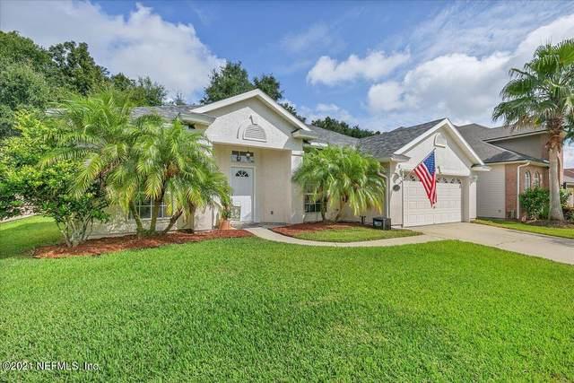 14015 Spoonbill St N, Jacksonville, FL 32224 (MLS #1131644) :: Bridge City Real Estate Co.