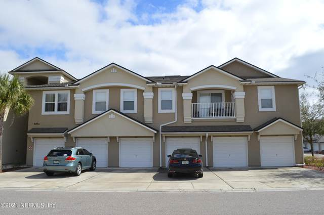 7071 Deer Lodge Cir #101, Jacksonville, FL 32256 (MLS #1131645) :: EXIT Real Estate Gallery