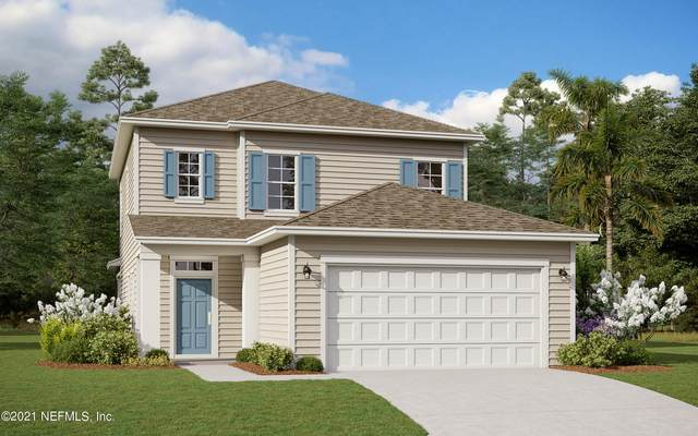 273 Wineberry Ln, St Augustine, FL 32092 (MLS #1131646) :: EXIT Real Estate Gallery