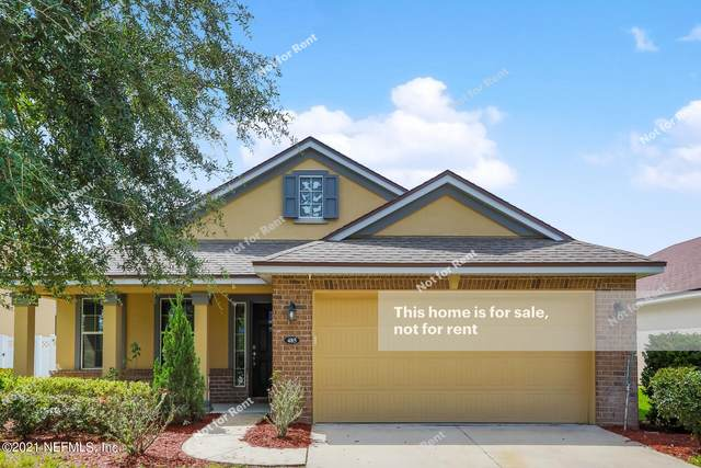 485 Glendale Ln, Orange Park, FL 32065 (MLS #1131650) :: The Collective at Momentum Realty