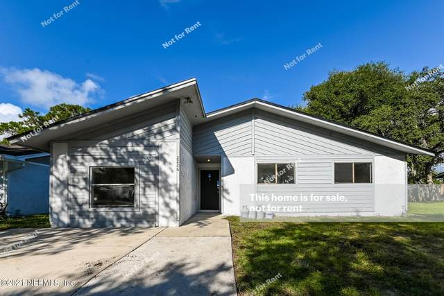 2226 Fairway Villas Ln N, Atlantic Beach, FL 32233 (MLS #1131652) :: EXIT Inspired Real Estate
