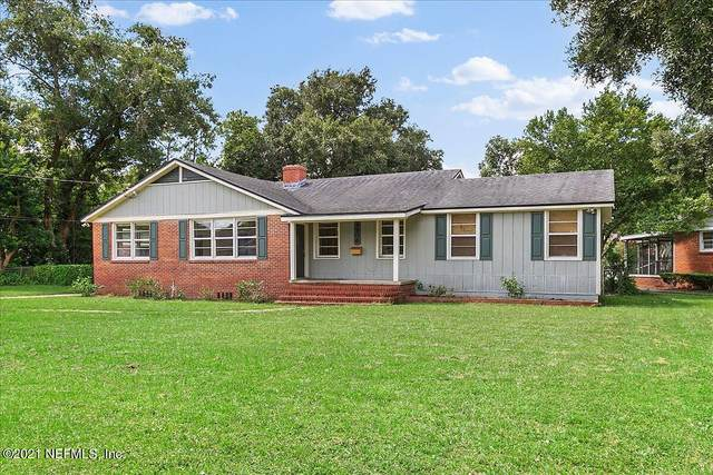 4206 Birmingham Rd, Jacksonville, FL 32207 (MLS #1131653) :: The Hanley Home Team