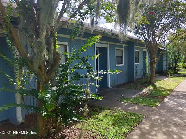 5134 Ricker Rd, Jacksonville, FL 32210 (MLS #1131655) :: The Collective at Momentum Realty