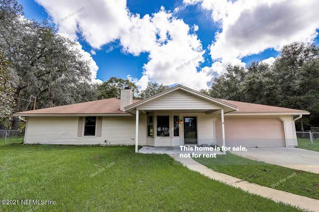 2910 Eagle Point Rd, Middleburg, FL 32068 (MLS #1131663) :: The Perfect Place Team