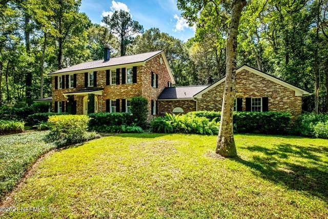 11792 Woodside Ln, Jacksonville, FL 32223 (MLS #1131668) :: EXIT Real Estate Gallery