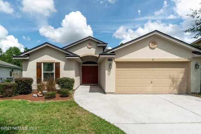 1758 Foggy Day Dr, Middleburg, FL 32068 (MLS #1131669) :: Vacasa Real Estate