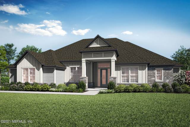 36485 Shortleaf Ave, Hilliard, FL 32046 (MLS #1131674) :: The Collective at Momentum Realty