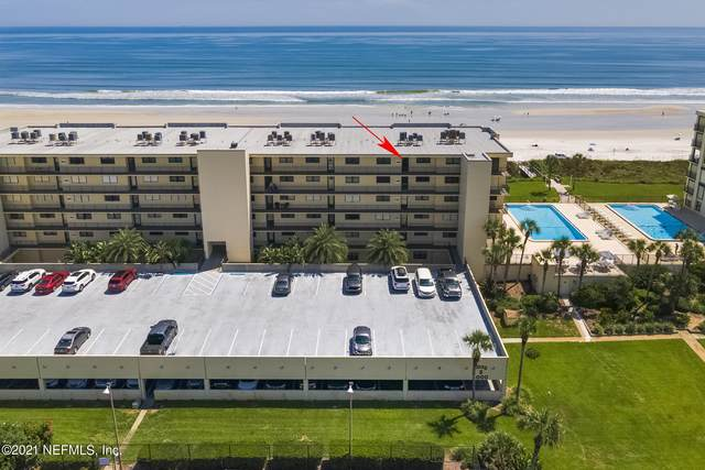 8000 A1a #507, St Augustine, FL 32080 (MLS #1131676) :: EXIT Real Estate Gallery