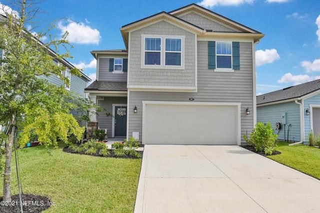 507 Narrowleaf Dr, St Johns, FL 32259 (MLS #1131680) :: Berkshire Hathaway HomeServices Chaplin Williams Realty