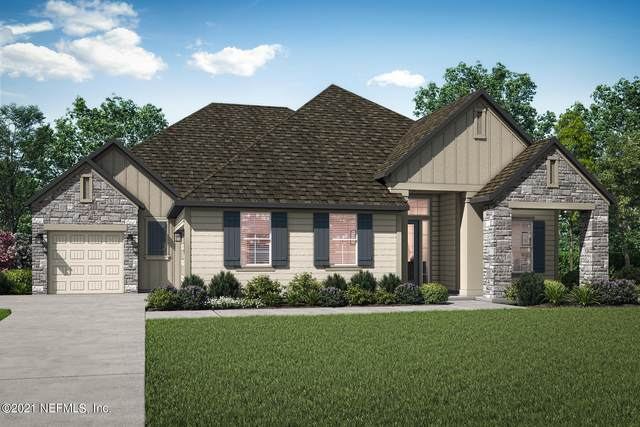 36493 Shortleaf Ave, Hilliard, FL 32046 (MLS #1131681) :: The Collective at Momentum Realty