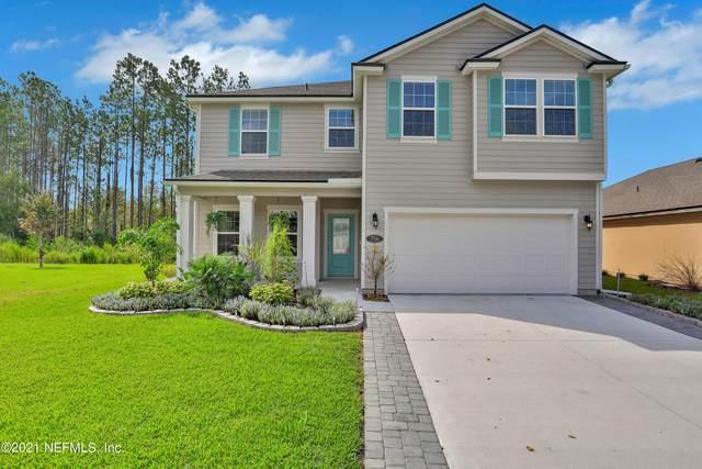 756 Shetland Dr, St Johns, FL 32259 (MLS #1131684) :: EXIT Real Estate Gallery
