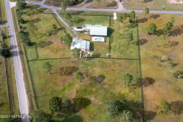 14636 Emerald Estates Dr, Jacksonville, FL 32234 (MLS #1131691) :: Olson & Taylor | RE/MAX Unlimited