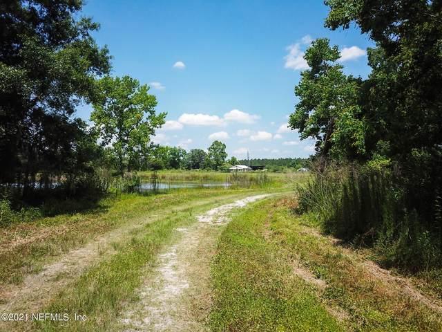 5114 NW County Road 225, Lawtey, FL 32058 (MLS #1131693) :: Bridge City Real Estate Co.