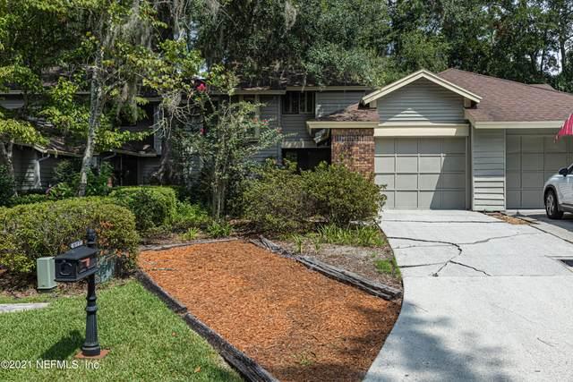 617 Wells Landing Dr, Orange Park, FL 32073 (MLS #1131696) :: The Randy Martin Team   Compass Florida LLC