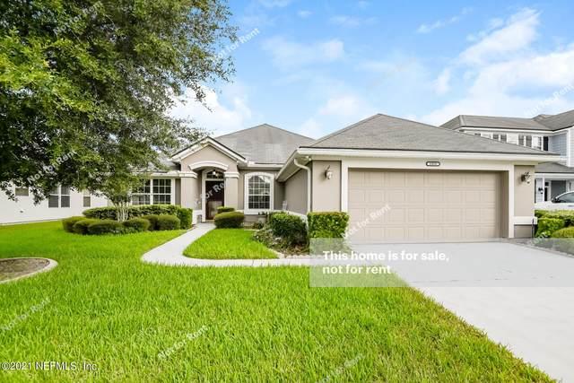 13831 Abraham Dr, Jacksonville, FL 32224 (MLS #1131700) :: Olson & Taylor | RE/MAX Unlimited