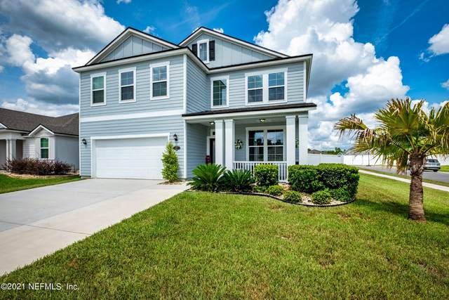 4127 Green River Pl, Middleburg, FL 32068 (MLS #1131701) :: The Randy Martin Team | Compass Florida LLC