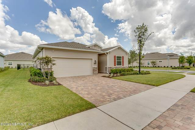 4095 Heatherbrook Pl, Middleburg, FL 32068 (MLS #1131703) :: The Collective at Momentum Realty
