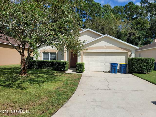 757 Cottage Hill Dr E, Jacksonville, FL 32225 (MLS #1131707) :: Olson & Taylor | RE/MAX Unlimited