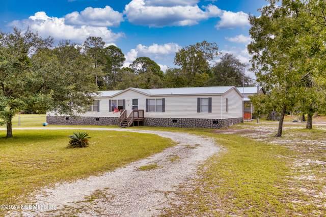 85036 Coconut Cove, Fernandina Beach, FL 32034 (MLS #1131709) :: Olde Florida Realty Group