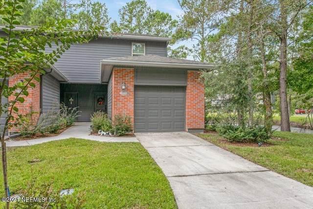4182 Quiet Creek Loop, Middleburg, FL 32068 (MLS #1131712) :: MavRealty