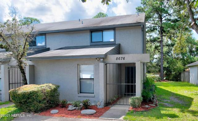 8676 Greatpine Ln W, Jacksonville, FL 32244 (MLS #1131714) :: The Collective at Momentum Realty