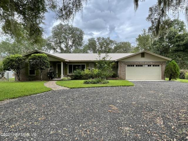 7063 King St, Keystone Heights, FL 32656 (MLS #1131720) :: EXIT Inspired Real Estate