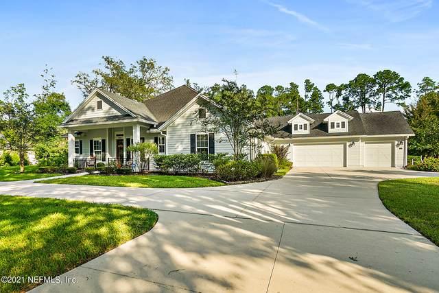 2040 Orange Picker Rd, Jacksonville, FL 32223 (MLS #1131723) :: 97Park
