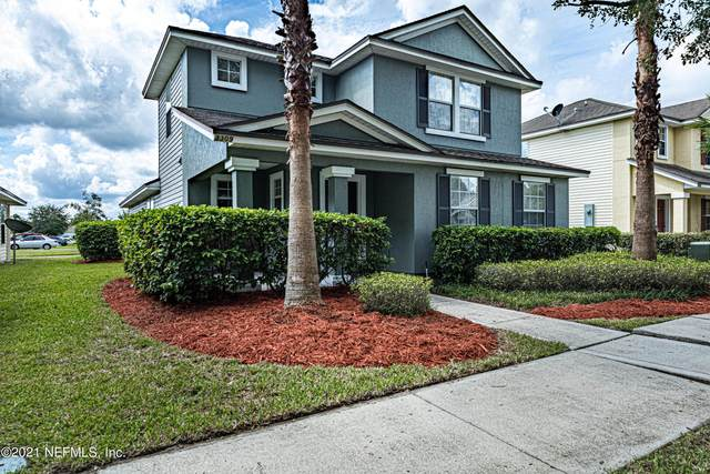 3309 New Beginnings Ln, Middleburg, FL 32068 (MLS #1131725) :: The Collective at Momentum Realty