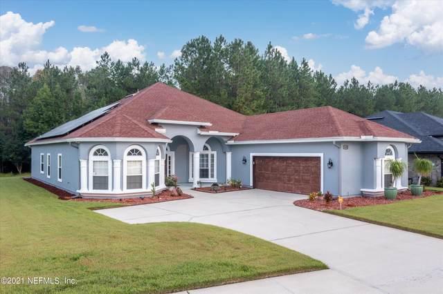 12432 Weeping Branch Cir, Jacksonville, FL 32218 (MLS #1131726) :: 97Park