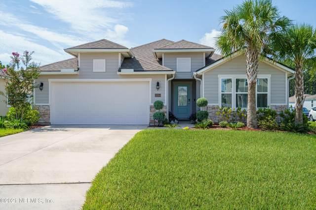 10054 Andean Fox Dr, Jacksonville, FL 32222 (MLS #1131734) :: Bridge City Real Estate Co.