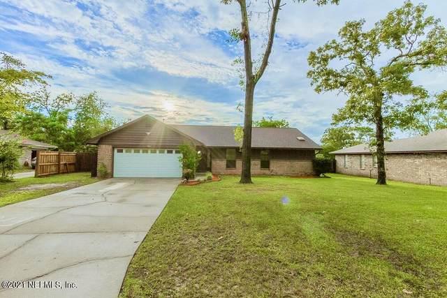 780 Ashwood St, Orange Park, FL 32065 (MLS #1131736) :: Bridge City Real Estate Co.