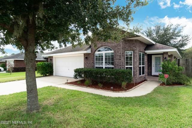 7585 Vandalay Dr, Jacksonville, FL 32244 (MLS #1131738) :: EXIT Real Estate Gallery