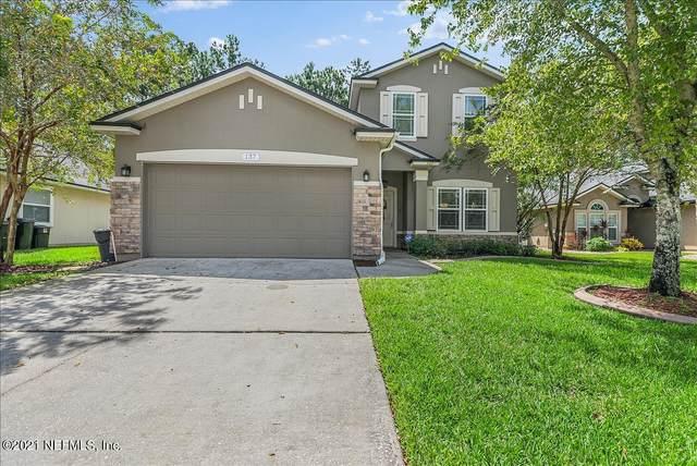 137 Mahogany Bay Dr, St Johns, FL 32259 (MLS #1131739) :: Bridge City Real Estate Co.