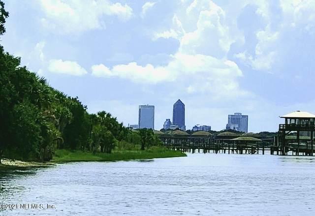 0 University Blvd, Jacksonville, FL 32277 (MLS #1131740) :: Military Realty