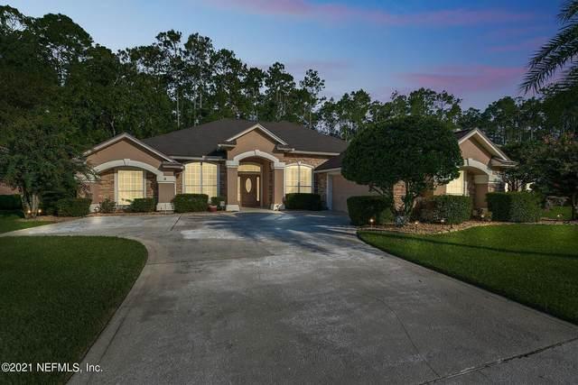 8025 Wandering Deer Ct, Jacksonville, FL 32256 (MLS #1131751) :: Keller Williams Realty Atlantic Partners St. Augustine