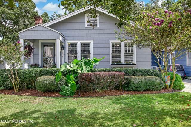 3518 Corby St, Jacksonville, FL 32205 (MLS #1131758) :: Berkshire Hathaway HomeServices Chaplin Williams Realty