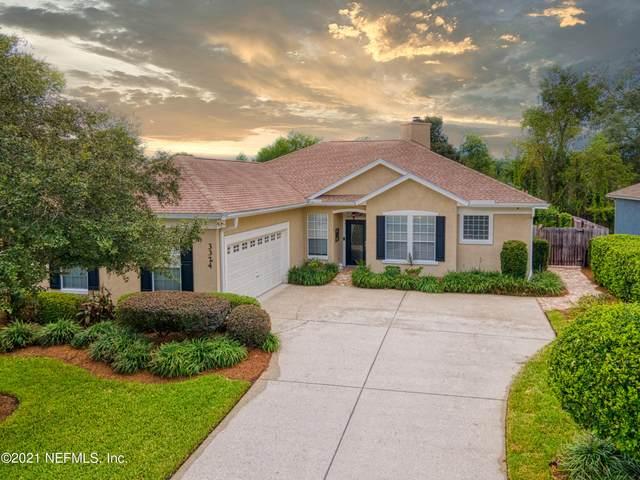 3324 Warnell Dr, Jacksonville, FL 32216 (MLS #1131764) :: Park Avenue Realty