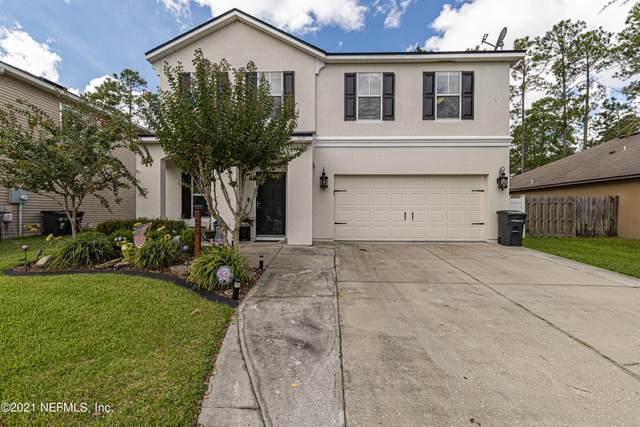 1675 Night Owl Trl, Middleburg, FL 32068 (MLS #1131765) :: The Perfect Place Team