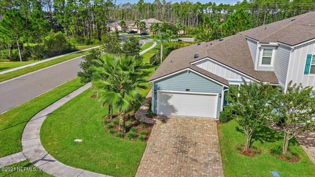 11 Pindo Palm Dr, Ponte Vedra, FL 32081 (MLS #1131774) :: EXIT Real Estate Gallery
