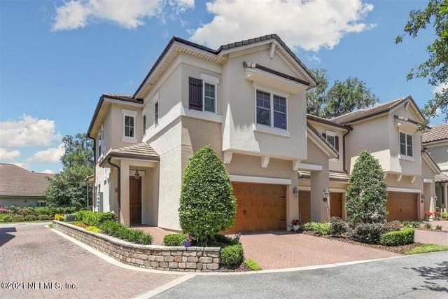 1408 Sunset View Ln, Jacksonville, FL 32207 (MLS #1131775) :: The Volen Group, Keller Williams Luxury International