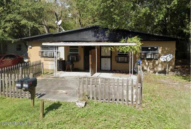 2847 W 6TH St, Jacksonville, FL 32254 (MLS #1131776) :: EXIT Real Estate Gallery