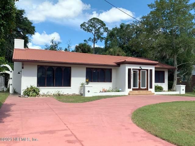 1827 Donald St, Jacksonville, FL 32205 (MLS #1131777) :: EXIT 1 Stop Realty