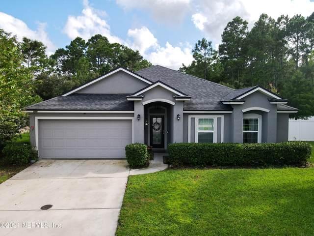 320 Sunshine Dr, St Augustine, FL 32086 (MLS #1131779) :: EXIT Real Estate Gallery