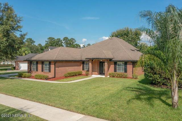 1555 Majestic View Ln, Orange Park, FL 32003 (MLS #1131781) :: EXIT Inspired Real Estate