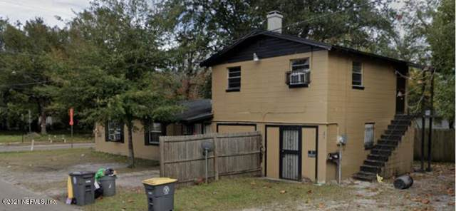 2940 Fitzgerald St, Jacksonville, FL 32254 (MLS #1131790) :: EXIT Real Estate Gallery