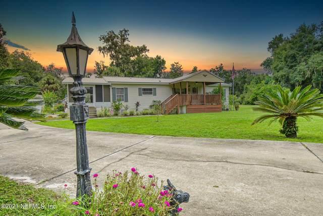 202 River Trl, Satsuma, FL 32189 (MLS #1131791) :: Ponte Vedra Club Realty