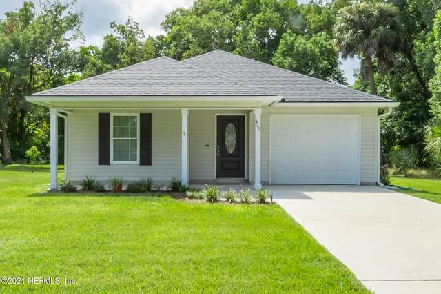425 Pine Ave, GREEN COVE SPRINGS, FL 32043 (MLS #1131801) :: The Perfect Place Team