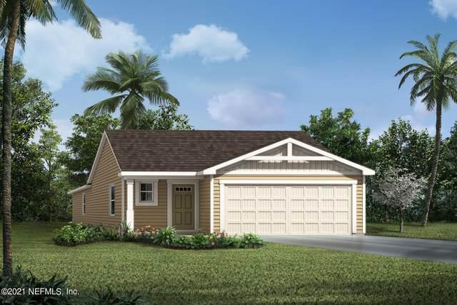13219 Holsinger Blvd, Jacksonville, FL 32256 (MLS #1131804) :: The Perfect Place Team
