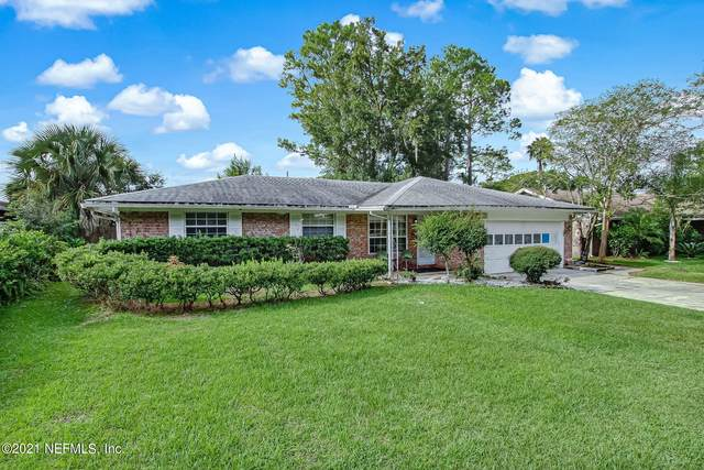 5550 Luella St, Jacksonville, FL 32207 (MLS #1131812) :: EXIT Real Estate Gallery